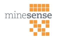 Minesense logo large PNG