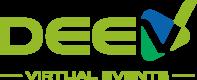 nuevo logo DEEV